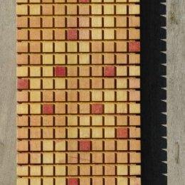 """""""Ordnung 2012"""" ca 72 cm"""