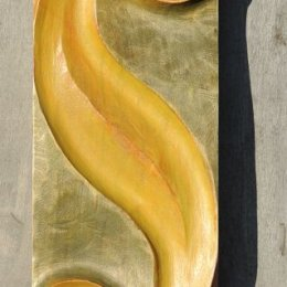"""Übergang 2012"" ca 72 cm"