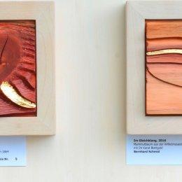 Mammutbaum, ca 20,7 x 20,7 cm