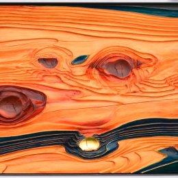 Nibelungen - 87 x 61 cm