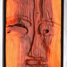 Wahrheit - 40 x 58,5 cm