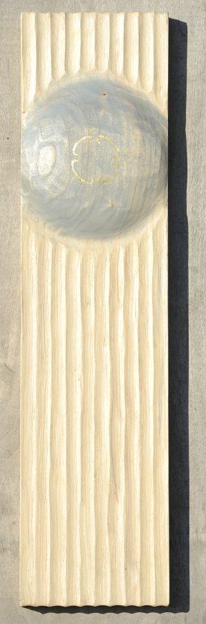 """Ordnung der Natur 2012"" ca 72 cm"