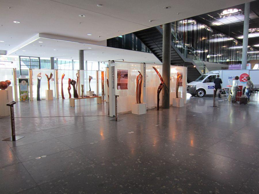 """Gutes Klima"" Stuttgart 2012"