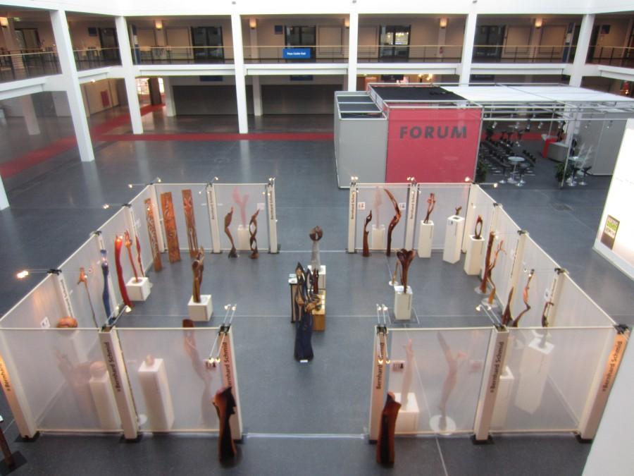 """50 Ringe Erfahrung"" - Fakuma 2012"